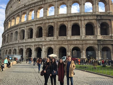 d italia a roma experiencia erasmus en roma italia de experiencia