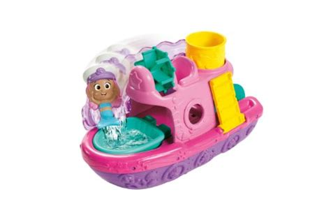 fisher price bubble guppies bubble boat - Fisher Price Bubble Guppies Bubble Boat