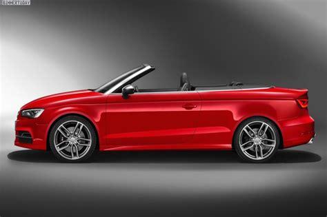Audi Seite by Cabrio Vergleich Bmw M235i Vs Audi S3 Krautdub