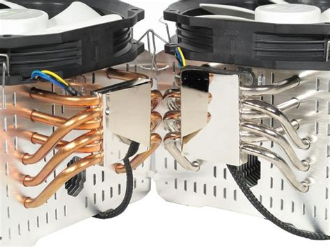 difference between heatsink and fan thermalright cpu cooler and fan comparison test