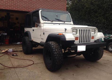 jeep wrangler with wheel spacers everything you need to about wrangler wheels