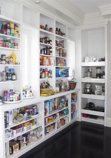 Walk In Pantry Organization Ideas by Pleasant Pantry Closet Design Roselawnlutheran