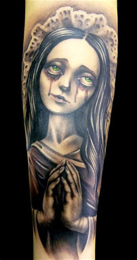 demon girl tattoo designs www pixshark images galleries