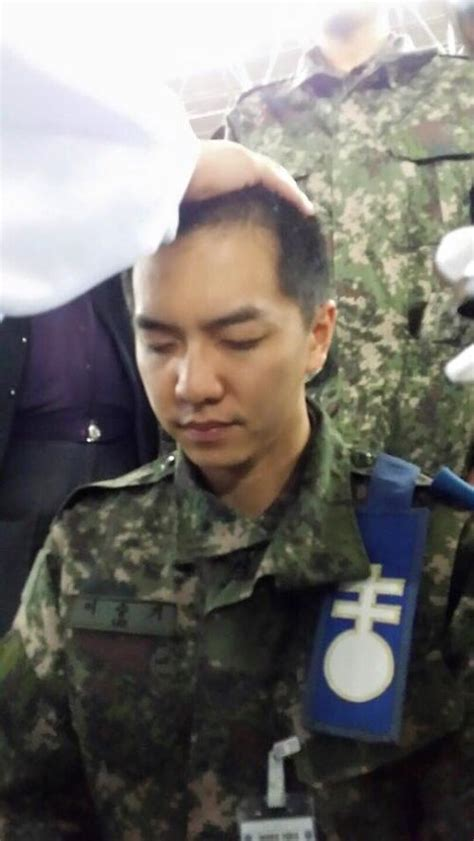 lee seung gi special forces lee seung gi assigned to korean special forces