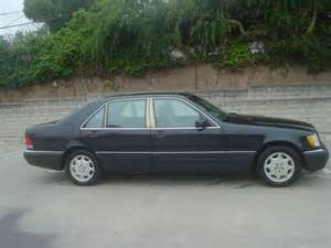 1996 Mercedes S320 Buy Used 1996 Mercedes S320 Lwb Sedan 4 Door 3 2l In
