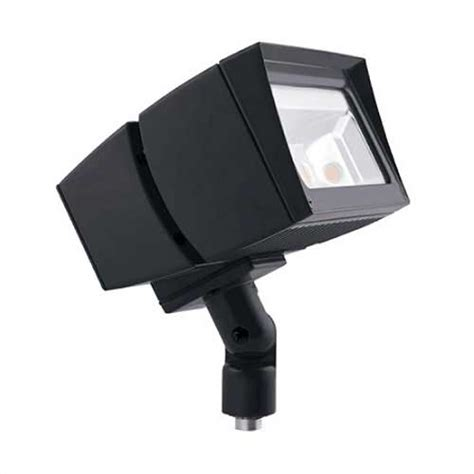 Led Flood Light Fixture Rab Ffled39 292 95 Ffled39 39w Led Flood Light Fixture 5100k Outdoor Bronze Housing