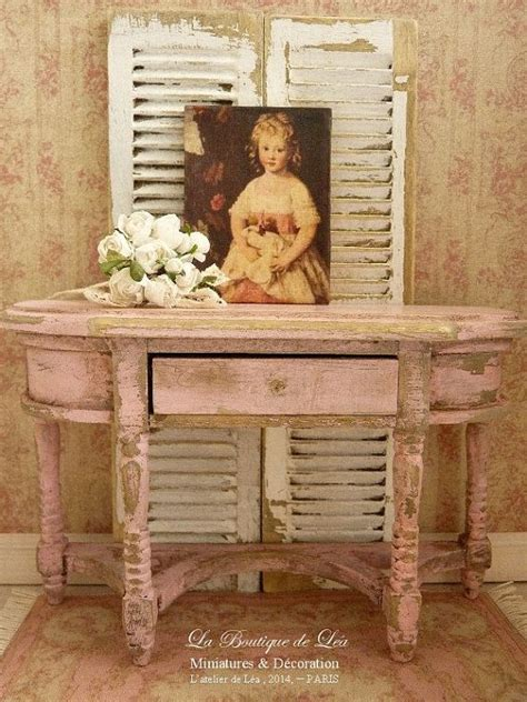 pink wooden doll house 101 best tiny vintage dressers images on pinterest doll