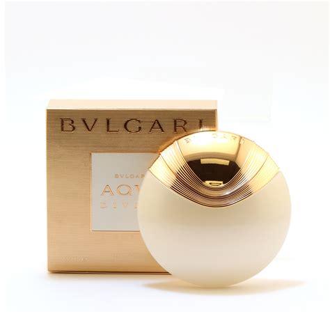 New Bvlgari Aqua Divina bvlgari aqua divina edt spray bvlgari perfume discount
