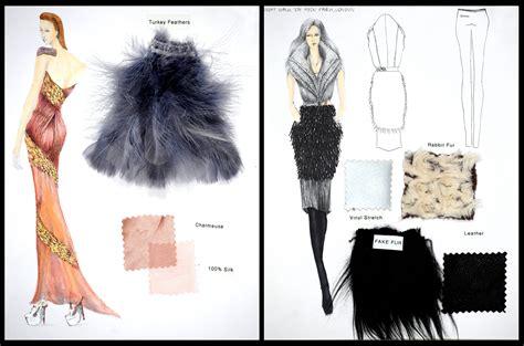 fashion portfolio layout exles parsons fashion design portfolio exles google search