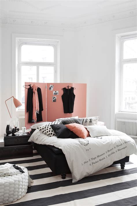 white and peach bedroom three bedrooms three styles 79 ideas