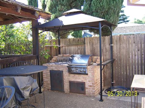 living accents grill gazebo 5 living accents grill