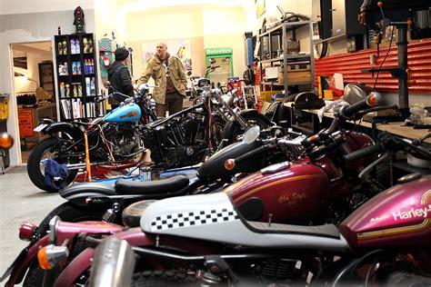 Motorrad Club D Sseldorf by Madeira Drive D 252 Sseldorf Motorrad Werkstatt