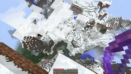 minecraft minecraft gif create discover and share on