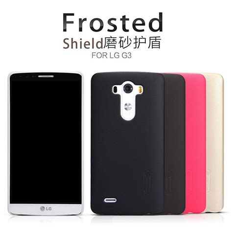 Nillkin Frosted Lg G3 Gold 1 nillkin lg g3 d855 frosted shi end 6 10 2018 5 15 pm