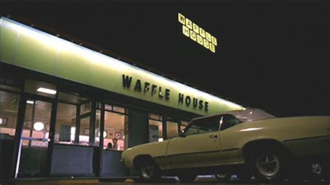 waffle house hammond la filming locations of chicago and los angeles crossroads 2002