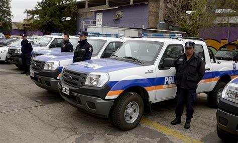 listado de los ascensos de la policia bonaerense 2016 anunciaron mejoras salariales para la polic 237 a bonaerense