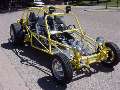 4 Seater Rail Buggy Frame Kits by Auto Monday Dune Buggies Sand Rails And Baja Bugs