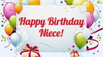 Happy Birthday Wishes To A Niece Happy Birthday Niece Youtube