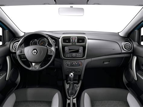 renault sandero interior 2017 2014 renault logan and sandero interior indian autos blog