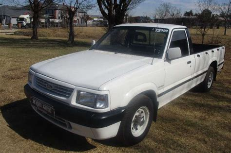 books about how cars work 1988 ford courier navigation system 1999 ford courier 2 5d cars for sale in gauteng r 79 999 on auto mart