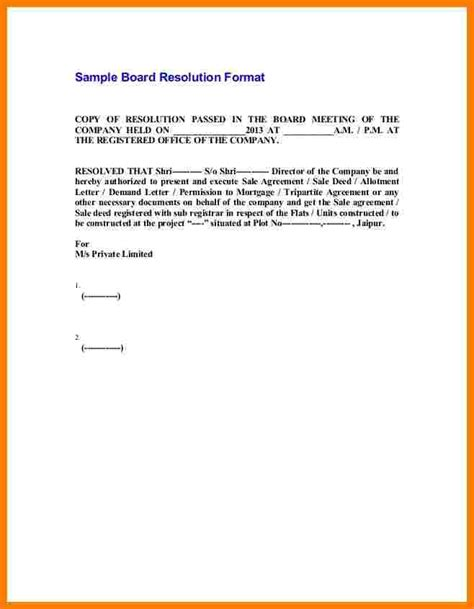 6 sle resolution letter graphic resume complete pdf