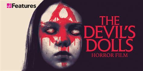 Devils Dolls 2016 Film The Devil S Dolls 2016 Film Streaming Italiano Gratis
