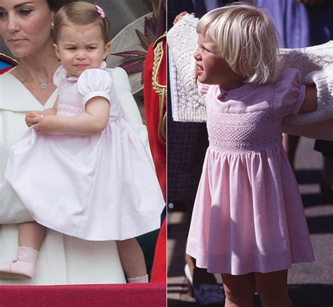 These Royals Might Have Inspired Princess Charlotte S Cute