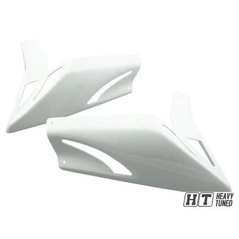 Kunststoff Lackieren Roller by Unterboden Spoiler Verkleidung Wei 223 Bcd F 252 R Mbk Stunt 50