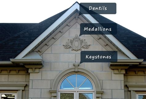 decorative exterior trim for houses house decor
