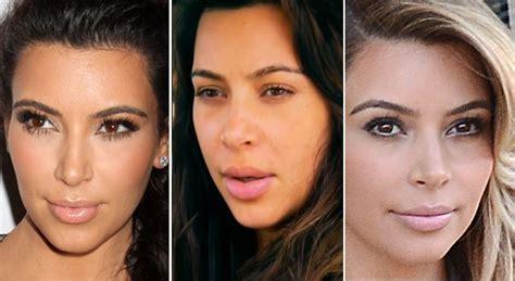 Bold Eyebrow Selfie Time lip implant surgery bra size