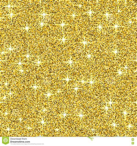Shine Gold gold shine glitter vector background yellow sparkle