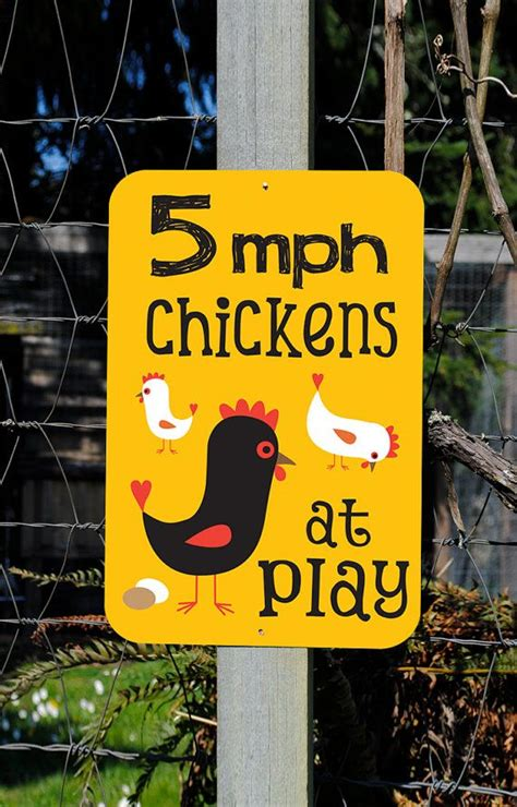 170 best farm signs images on chicken coop
