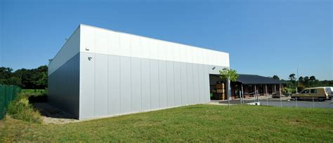 Fabricant Hangar Metallique by Construction Hangar Metallique 33
