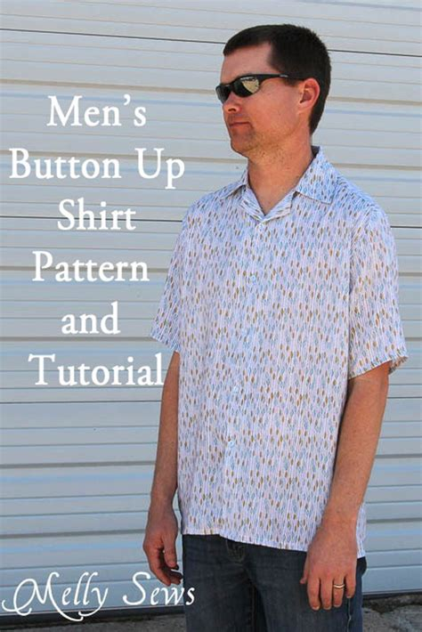mens t shirt pattern pdf diy clothes for men diy projects craft ideas how to s