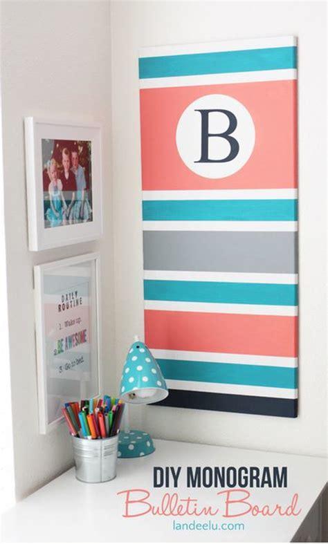 bulletin boards for rooms diy bulletin board ideas landeelu