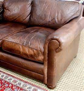 How To Fix Sofa Fix Flattened Down Leather Sofa Cushions Modhomeec