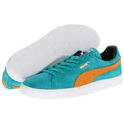 Pumas Shoes Women S Suede Classic Sneakers Athletic Shoes