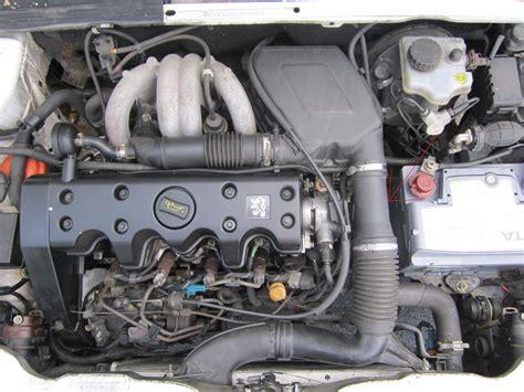 e and l motors moteur diesel qui d 233 marre et cale desuite 106 peugeot