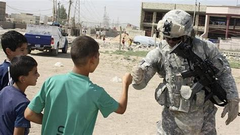 imagenes reales guerra irak obama 171 la guerra de irak est 225 terminando 187 abc es