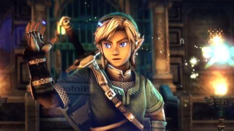 Link Twilight Princess Hd the legend of twilight princess hd cries wolf tribune content agency