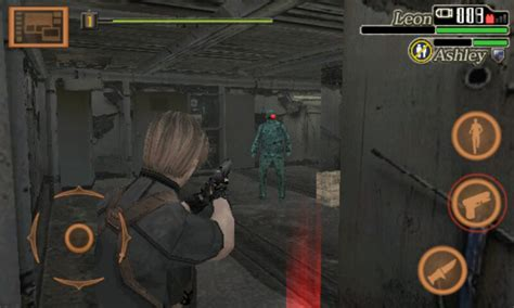 Download Game Android Residen Evil Mod Apk | resident evil 4 apk download v1 01 apk mod unlocked