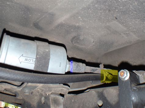 volvo 850 t5 fuel filter location get free image about