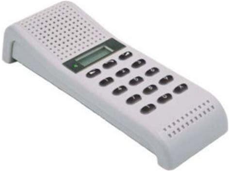 Office Desk Intercom Ringuk Intercom Pro700 Intercom System