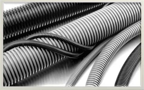 electrical conduit types 5 types of electrical conduits for safe wiring