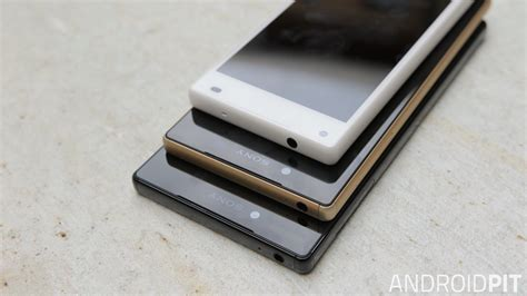 sony xperia z5 premium and compact are they really worth the money androidpit