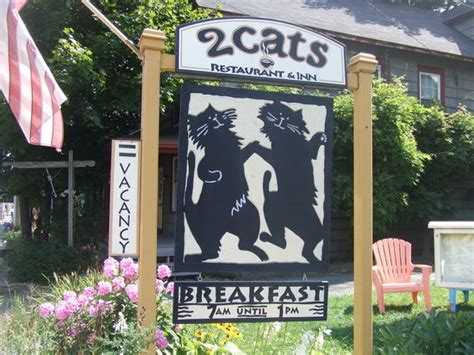 top restaurants in bar harbor maine 2 cats bar harbor restaurant reviews phone number