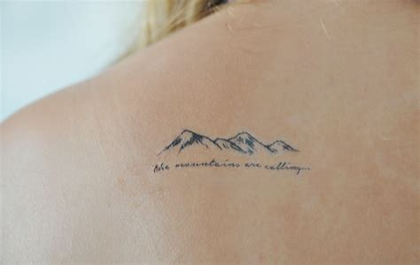 mountain tattoo mountain images search