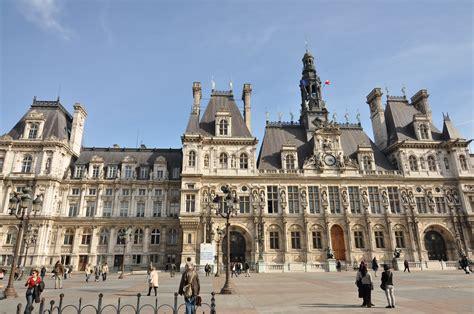 paris pictures file exterior of the h 244 tel de ville de paris 001 jpg