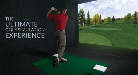 full swing golf simulators best products 62nd pga merchandise show