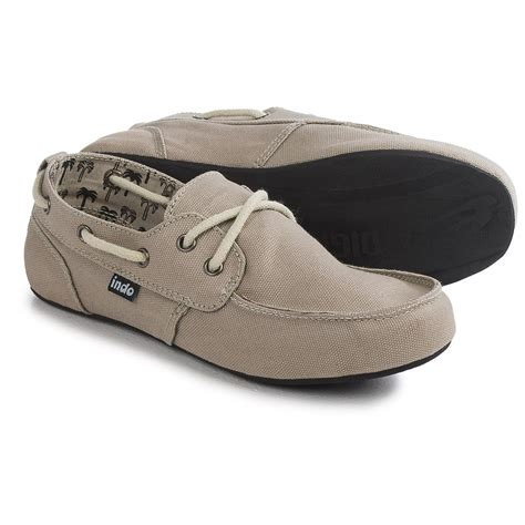 indosole prahu boat shoes for save 78